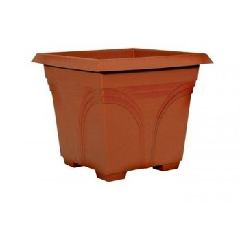 Medallion Deck Planter 15in.