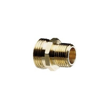 3/4x1/2in. Brass Connector