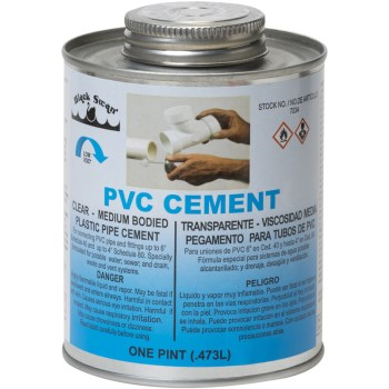 16 Oz Pvc Med Cement
