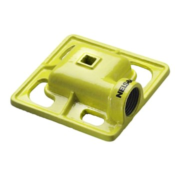 "Pound Of Rain  Square Style Sprinkler ~ Approx  5.50"" x 5.00"" x 1.50"""