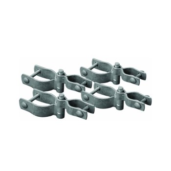Galvanized Chain Link Fence Gate Hinge Kit At Menards