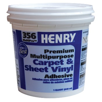 Ardex/henry 12072 356 Qt Multi Purpose Adhesive