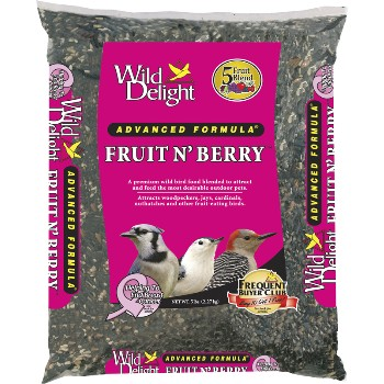 5lb Fruit & Berry