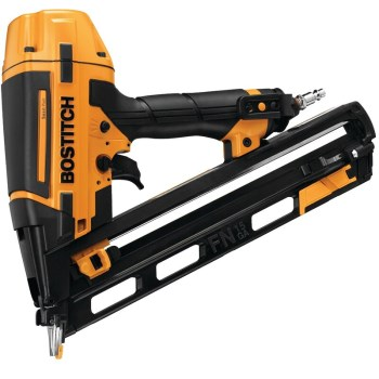 15ga Finish Nailer