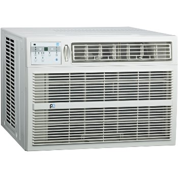 Window Air Conditioner w/Remote Control ~ 18,000 BTU