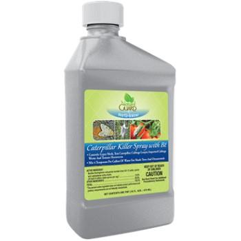 Bwi/v.p.g. Fj40425 40425 Caterpillar Spray W/bt