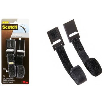 "3M RF3782 Scotch Secure Strap ~ 3/4"" x 36"""