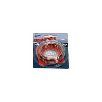 Copper Wire - 18 Gauge - 25 feet