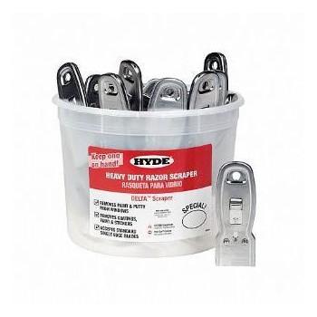 Hyde Mfg  Razor Scraper Bucket
