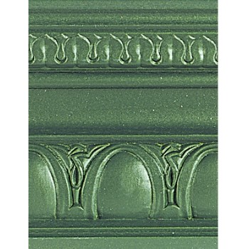 Metallic Paint, Hunter Green 32 Ounce