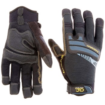 Med Tradesman Gloves