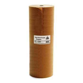 "General Purpose Masking Paper ~ 36"" x 1000 Ft."