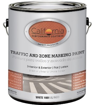 1g Wh Acrylic Zone Paint