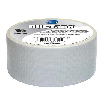 6720wht 2in. X20yd Wh Duct Tape