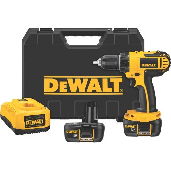 Dewalt Dcd760kl 18v Drill Driver