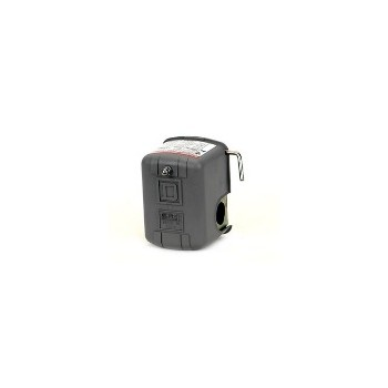 Water Pump Pressure Switch - 30/50 PSI
