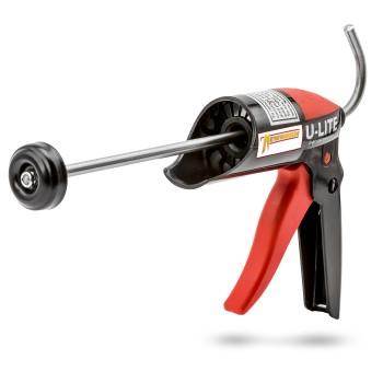 Newborn U-LITE U-Lite Caulk Gun ~ 1/10 Gallon Capacity