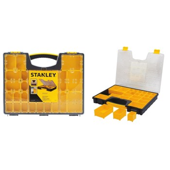 Organizer, 25 Compartment