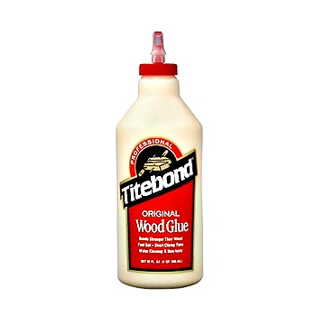 Titebond Original Wood Glue ~ Quart