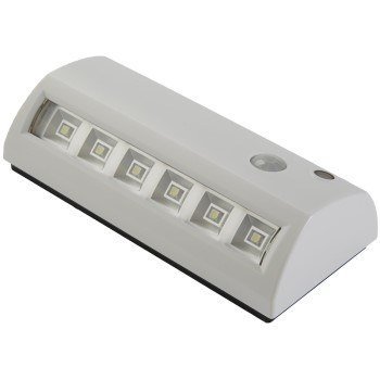 Fulcrum  6led Wh Path Light