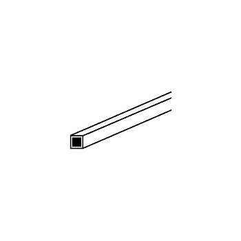 Square Steel Tubing - 1 x 36 inch