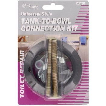 Tank To Bowl Kit