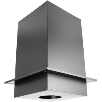 Ceiling Support Box, Square ~ 24""