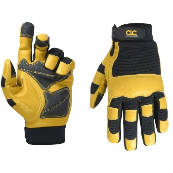 Xl Neowrist Hybrid Gloves