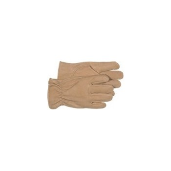 Pigskin Gloves - Ladies - Unlined