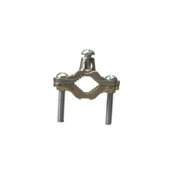 Ground Clamps For Bare Wire