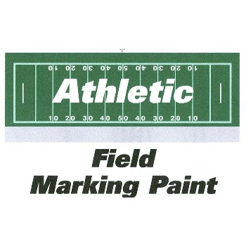 Athletic Field Marking Paint ~ 5 Gallon Container