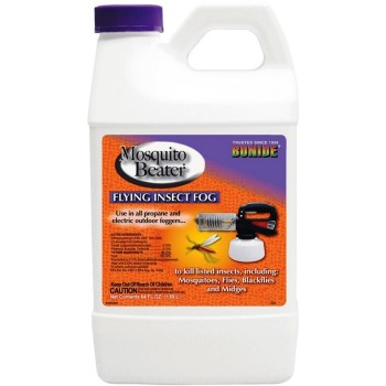 Bonide Mosquito Beater Flying Insect Fog ~ 1/2 Gallon