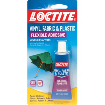 Buy The HenkelOSILoctite 1360694 Loctite Vinyl Fabric