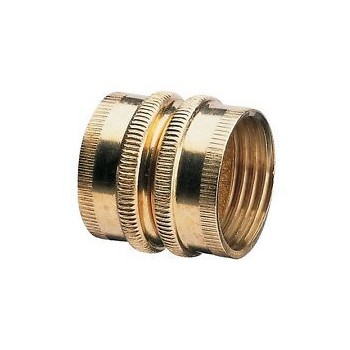(N9200w) Brass Connector