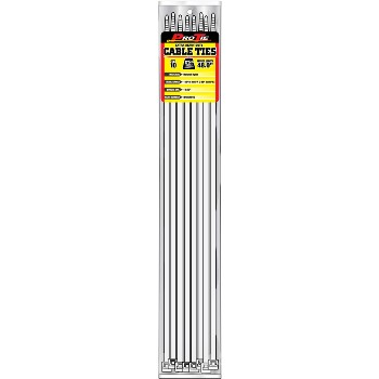 Cable Ties ~ 48in. 10pk