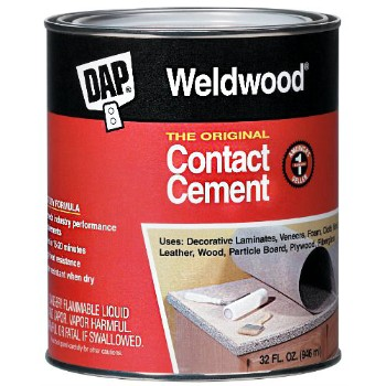 Original Contact Cement, Quart