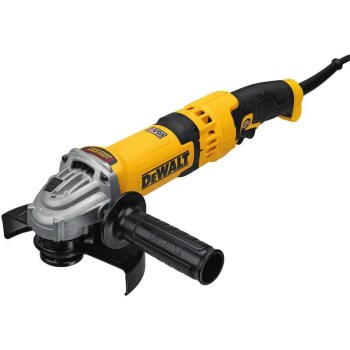 6in. Angle Grinder