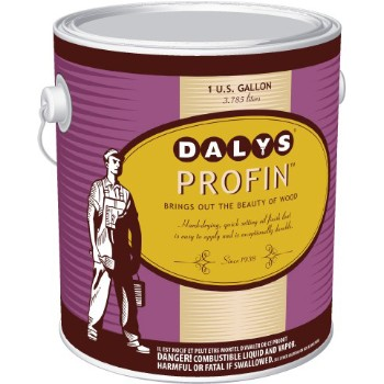 Profin Interior Oil Finish, Satin ~ Gallon