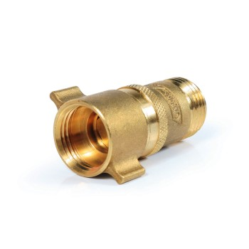 Water Pressure Regulator ~ Brass