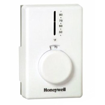 Honeywell CT62B1015 Thermostat, Baseboard Heat