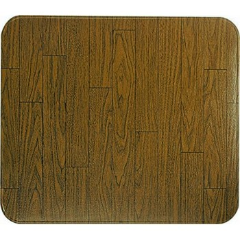 "Stove Board, Walnut Woodgrain ~ 32"" x 42"" (Non-UL)"