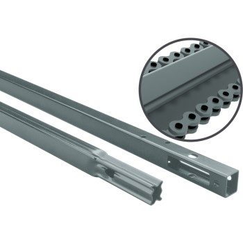 Chamberlain 7710cb-p 10ft. Belt Ext Rail Kit