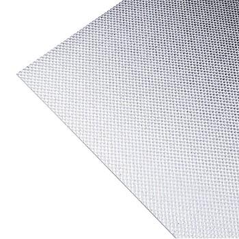 LED Frost-Glaze Light Panel Clear ~ 23.75  x ...  sc 1 st  Hardware World & Buy the Plaskolite 1A90001A LED Frost-Glaze Light Panel Clear ...