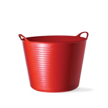 TubTrug, 10.5 gallon Red