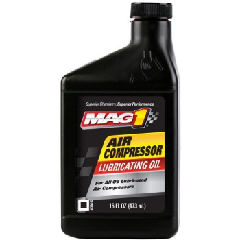 61156 160z Air Compressor Oil