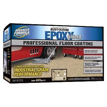 Buy The Rust Oleum 238466 Epoxy Floor Coating Kit Dunes