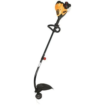 Gas Trimmer, Curved ~ 25cc