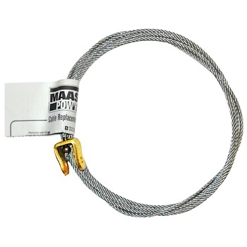 Pow'r-Pull Refill Cable ~ 12 Ft