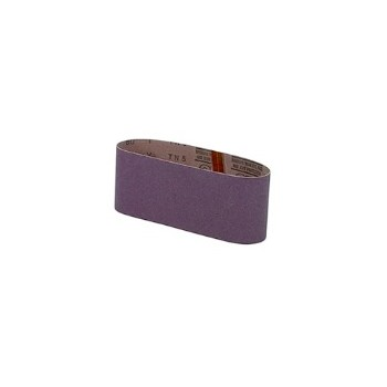 3M 051144814312 Sanding Belt - 80 grit - 4 x 24 inch
