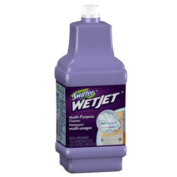 Swifter Wet Jet All Purpose Cleaner - 42.2 oz